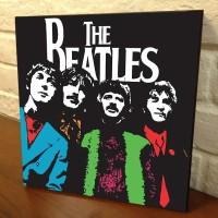 harga Hiasan dinding The Beatles Tokopedia.com