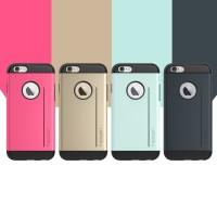 SGP Slim Armor S Case for iPhone 6 (OEM) - Black