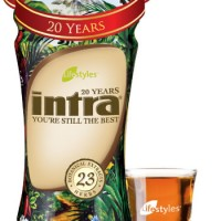 Intra Herbal / Fruit Juices / Minuman Kesehatan - PT Lifestyles