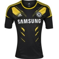 Jersey Chelsea Third 2012 2013