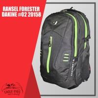 RANSEL/TAS FORESTER DAKINE#02 20158