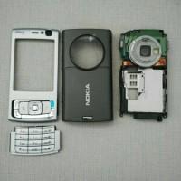 Casing Housing Nokia N95 2Gb Fullset Original