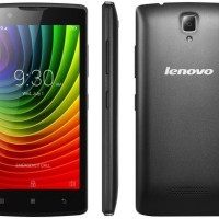 Smartphone 4G LTE Lenovo A2010 (Harga Promo)