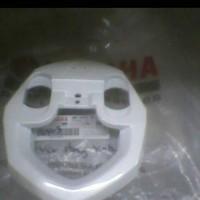 harga cover stang x ride warna putih Tokopedia.com