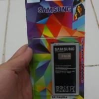 Batre Battery Samsung S5 Replika Original 99% Baterai Batere