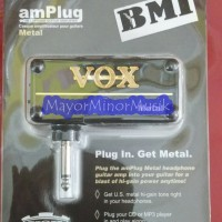 Amplug VOX Metal AP-MT