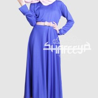 Gamis Shafeeya Queenta
