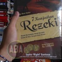 harga buku 7 Keajaiban Rezeki karya Ippho Santosa Tokopedia.com