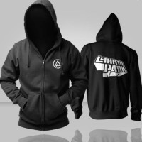 jaket/hoodie/sweater/switer/hoodies/zipper LINKIN PARK