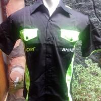 Harga jual baju seragam toko seragam bengkel seragam | antitipu.com