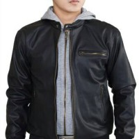 Jaket Kulit Asli Bandung SZK 685