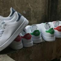 Sepatu Cewek Adidas Stan Smith, Sepatu Sneakers, Reseller