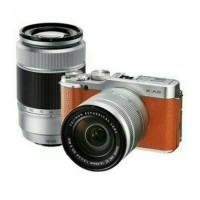Fujifilm X-A2 Kit 16-50 + 50-230 / Fujifilm XA2 Kit 2 Lensa