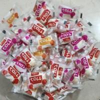 Jual Permen Susu Toll (Toll Milk Candy) 200gr Murah