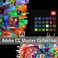 Adobe master collection cc 2015