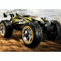 Land Buster Truggy 2,4Ghz RC 1/12 EP Racing Car RTR Off-Road 4WD
