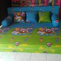harga Sofa Bed Inoac 3in1.multifungsi Uk.200x16020cm Tokopedia.com