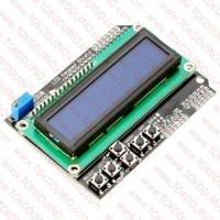 ARDUINO LCD KEYPAD SHIELD - LCD SHIELD 16x2