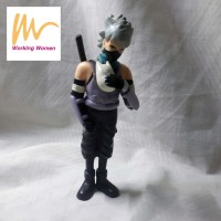 Action Figure Naruto Fullbody Series - Hatake Kakashi (Anbu)