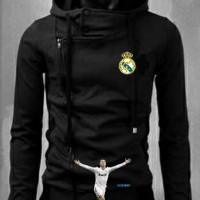 Sweater Harakiri Real Madrid / Jaket Hala Madrid