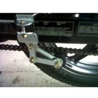 Stabilizer Tensioner Penahan Rantai Motor