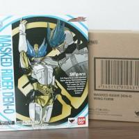 S.H.Figuarts Kamen Rider Den-O Wing Form
