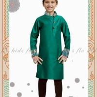 Baju koko anak cowo (atasan & bawahan)