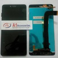 LCD + Touchscreen Xiaomi Redmi Note 2 Black