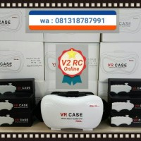 VR CASE ORIGINAL VIRTUAL REALITY 3D GAMES & MOVIE