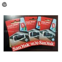Jual Flash Disk Sandisk Cruzer Blade 8GB USB Drive Flashdisk Murah