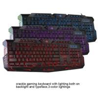 Keyboard Marvo Gaming K636L