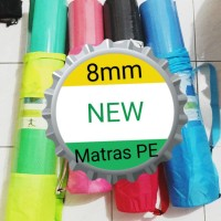 matraa yoga TPE 8mm FREE BAG