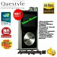 Questyle QP1R Masterpiece Hi-Res DAP (Digital Audio Player)