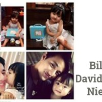 Billy davidson souvenir ulang tahun anak