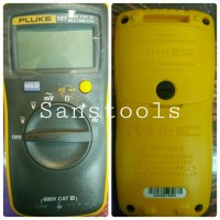 harga multitester digital / digital multimeter FLUKE 101 ORIGINAL Tokopedia.com