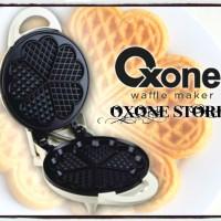 harga Cetakan Kue Waffle Oxone l Ox-831 / Cetakan Kue Wafle / Waffle Maker Tokopedia.com
