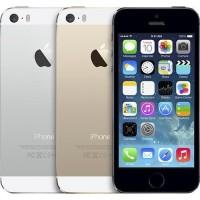 BIG SALE!!! ORIGINAL APPLE IPHONE 5S Grey (64GB) GARANS [MURAH]