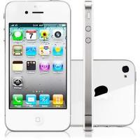 SALE!!! IPHONE 4S 32GB WHITE - GARANSI 1 TAHUN Distribu [MURAH]