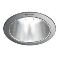 "Downlight Plafon E27 Panasonic NLP72450 5"" Reflector Specular"