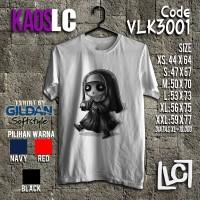 Kaos Valak Conjuring 2 - VLK3001