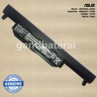harga Original Baterai Asus X45A X45U X55A X55C X55VD K45DR A32-K55 A41-K55 Tokopedia.com