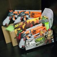 Nerf Zombie HammerShot New