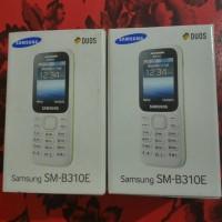 Samsung SM-B310E / Samsung Guru Music Phyton - Rendi Jaya
