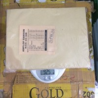amplop coklat 1/2 folio ksk samson 80 grm