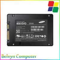 Samsung SSD 850 EVO 250GB Hardisk HDD Internal PC Laptop