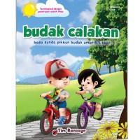Budak Calakan untuk 5-6 Tahun (Belajar Bahasa Sunda)
