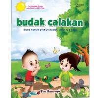 Budak Calakan untuk 4-5 Tahun (Belajar Bahasa Sunda)