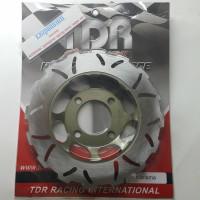 Cakram / DIsk TDR Karisma, Supra Fit New, X125, Revo Lama
