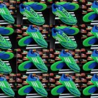 Jual Sepatu Futsal Adidas FreeFootball SpeedKick hijau