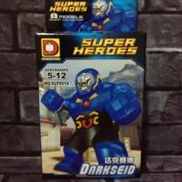 Jual Lego Darkseid DC Comics DLPT Bootleg Murah